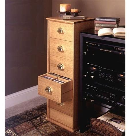 Cd-Cabinet-Plans-Projects