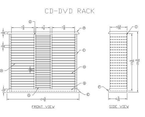 Cd-Dvd-Cabinet-Plans