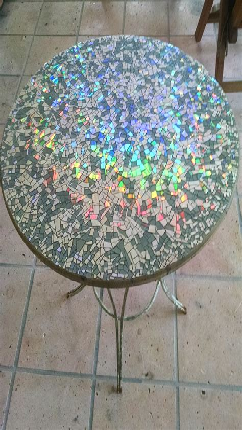 Cd-Table-Diy