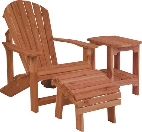 Cedar-Adirondack-Chairs-California