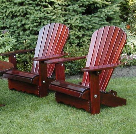 Cedar-Adirondack-Chairs-Colorado
