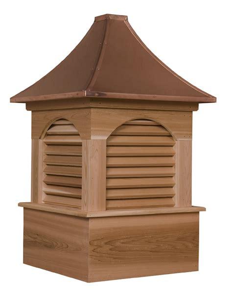 Cedar-Cupola-Plans