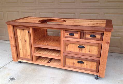 Cedar-Grill-Table-Plans