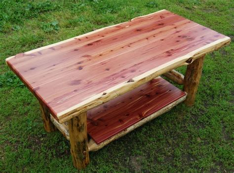 Cedar-Slab-Coffee-Table-Plans