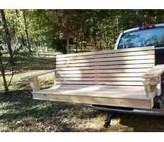 Best Cedar porch swing mississippi