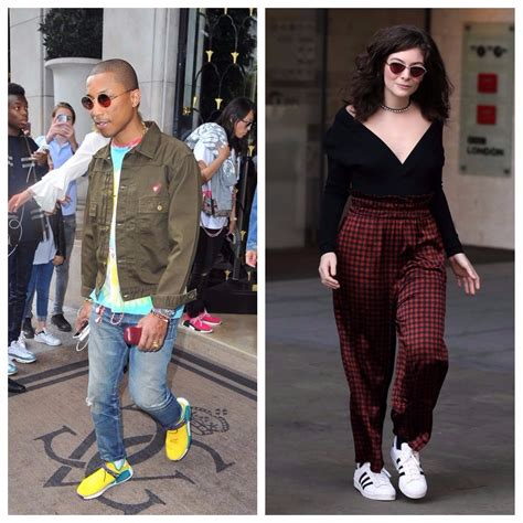 Celebrities Wearing Puma Sneakers