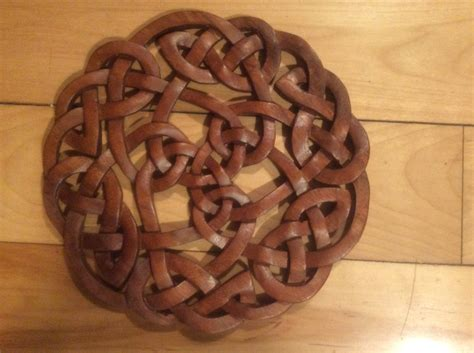 Celtic-Knot-Woodworking