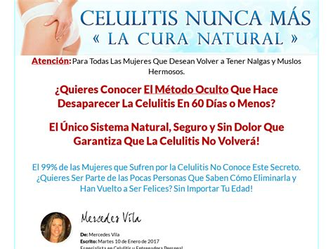 @ Celulitis-Nunca-Mas-Sin-Opt-In Reviews Rating  Opinions .