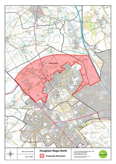 Central-Beds-Planning-History