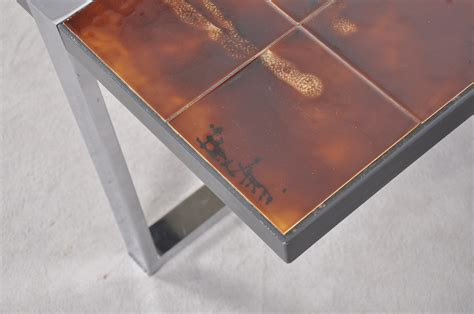 Ceramic Tile Coffee Table Plans