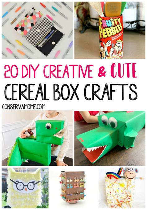 Cereal-Box-Crafts-Diy-Projects
