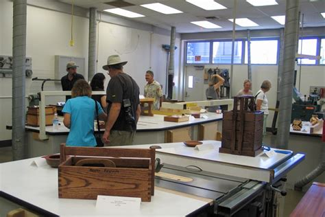 Cerritos-College-Woodworking-Classes