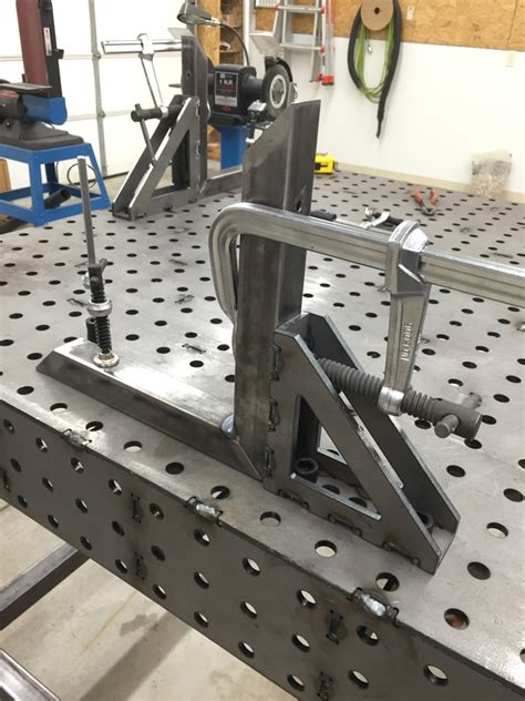 Certiflat Table Fixture Diy