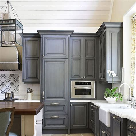 Cerused Oak Kitchen Cabinets Diy