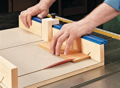 Chair Design Woodworking Table Saw Sled