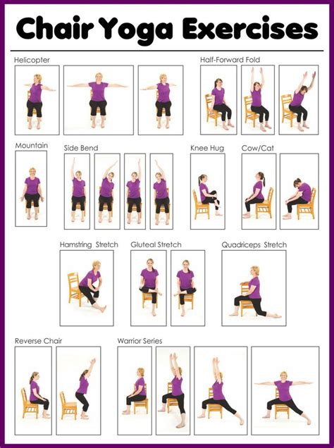 Chair-Exercise-Plan
