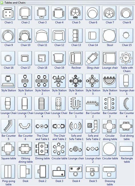 Chair-Symbol-Floor-Plan