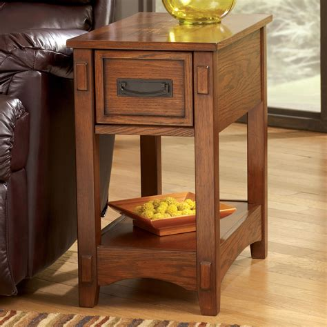 Chairside-End-Table-Plans