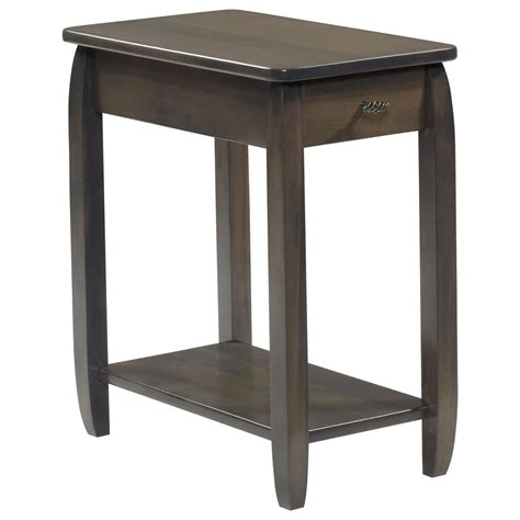 Chairside-Tables-Real-Wood-Plans