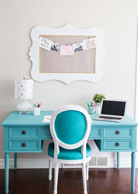 Chalk-Paint-Desk-Diy