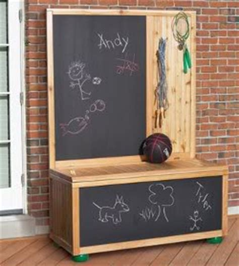Chalkboard-Toy-Box-Plans