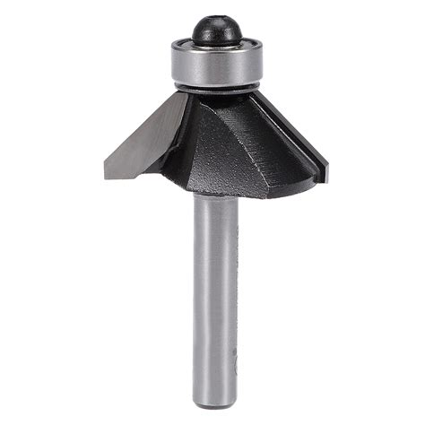 Chamfer Router Bits 1 4 Shank
