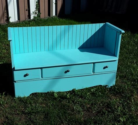 Change Dresser Into Seat Diy