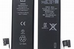 Changing a New Battery in an iPhone 5S UK