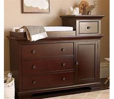 Best Changing table dresser wood.aspx