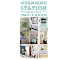 Best Changing table organization on a budget how to organize a changing station