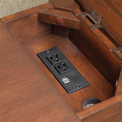 Charging-Table-Diy