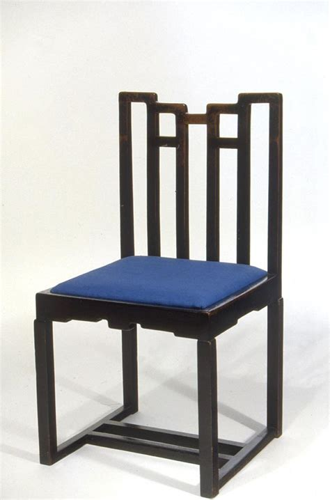 Charles Rennie Mackintosh Furniture Plans