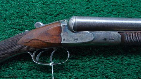 Charles Daly Double Barrel Shotguns And Does Hr Make A Rifiled Barrel Shotgun