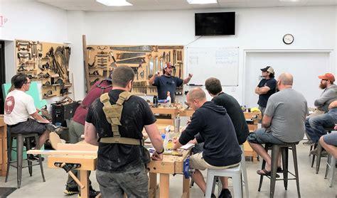 Charleston-Woodworking-School