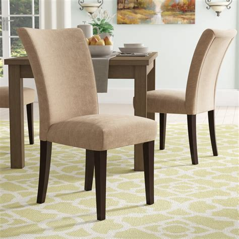 Charlton Home Dining Chairs