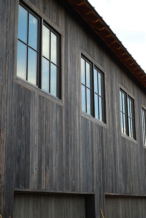 Charred Wood Siding For Sale