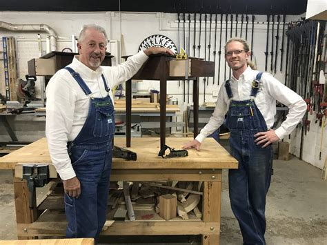 Chattanooga-Woodworkers