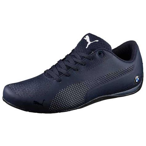 Chaussures Hommes Sneakers Puma Bmw Ms Drift Cat 5 Ultra