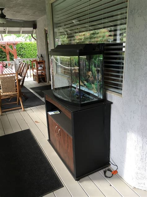 Cheap 40 Gallon Aquarium Stands