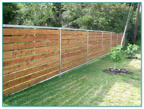Cheap 6ft Privacy Fence