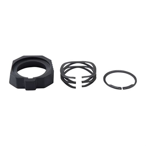 Cheap Ar-15 Delta Ring Kit Steel Black D S Arms Review.