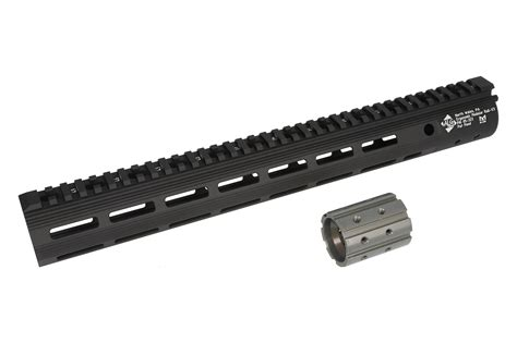 Cheap Ar-15 Ergonomic Modular Rail V3 Alg Defense Review.