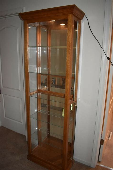 Cheap Curio Cabinets Under $10000