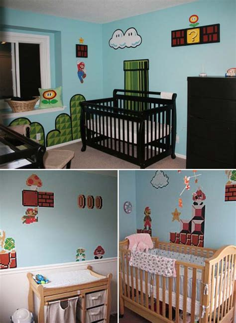 Cheap Diy Baby Nursery Ideas