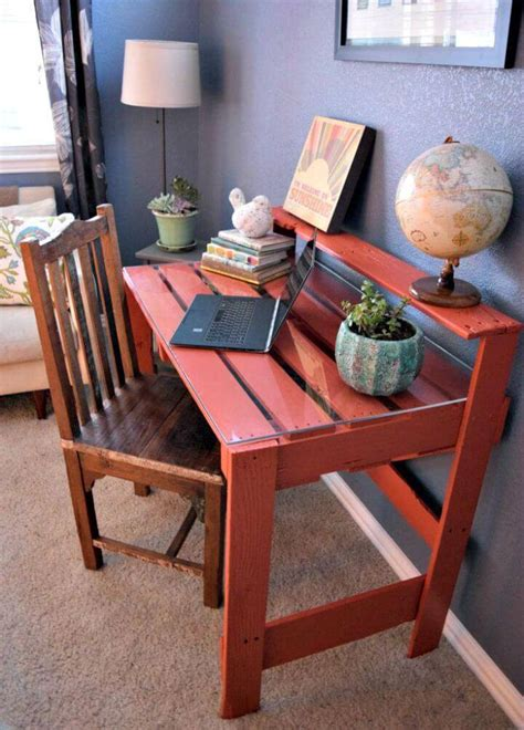 Cheap Diy Desk Plans