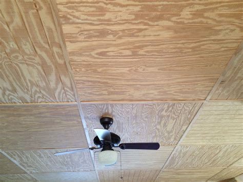 Cheap Diy Garage Ceilings