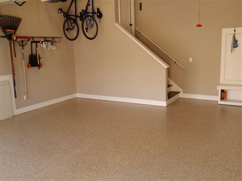 Cheap Diy Garage Flooring