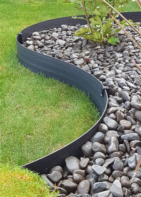 Cheap Diy Garden Edging Ideas