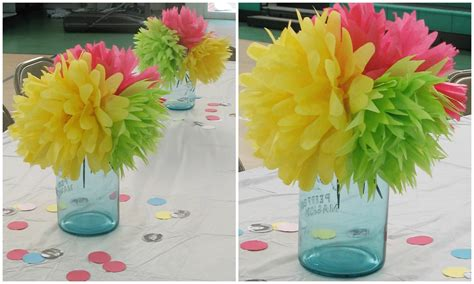 Cheap Diy Party Centerpieces