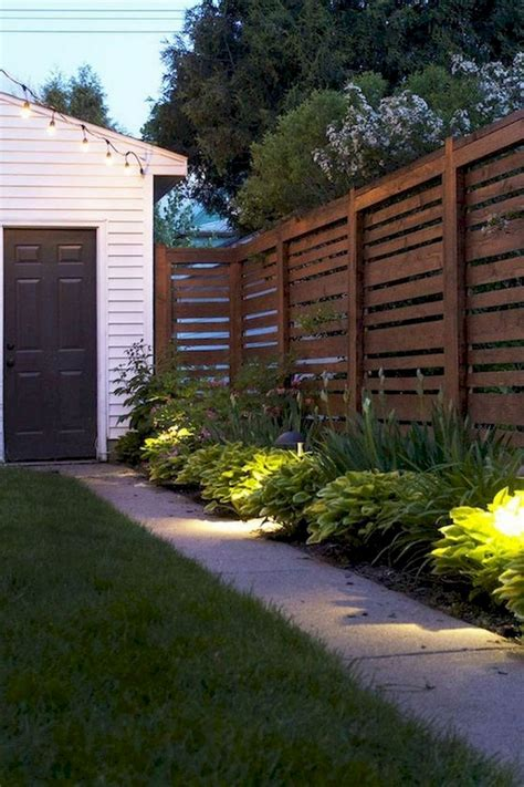 Cheap Diy Privacy Fence Ideas